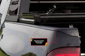 <b>Комплект накладок на боковые</b> борта для Тойота Хайлюкс 2015 ...