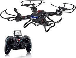 Holy Stone F181C <b>RC Quadcopter</b> Drone with HD Camera RTF <b>4</b>