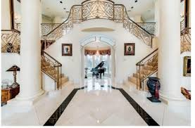 Grand Staircase House Plans   Home Plans  amp  Styles   Archival DesignsGrand Staircase House Plans