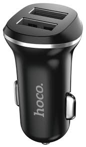 Автомобильное <b>зарядное устройство Hoco Z1</b> - отзывы ...