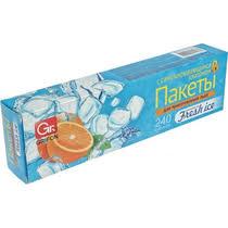 <b>Пакеты</b> для льда Grifon самозакрывающиеся 240 кубиков купить ...
