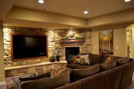 apartmentsattractive finished basement ideas get comfortable space living room stairs decorating no windows small appealing small space living