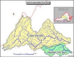 <b>James River</b>