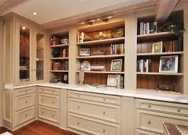 library shelves and built in storage traditional home office built office storage