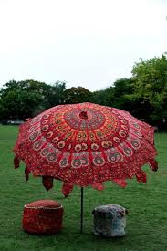 Beautiful Traditional Mandala Garden <b>Umbrella</b> (с изображениями)