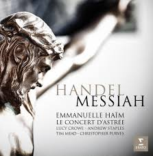 「1742, Handel - messiah - 44 hallelujah.ogg first played」の画像検索結果