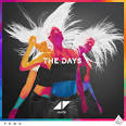 The Days album by Avicii