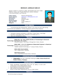 resume templates it template word fresher in  81 astounding resume templates word