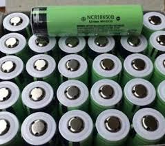 <b>6PCS</b> Genuine Panasonic Protected NCR18650B 3400mAh Li-ion ...