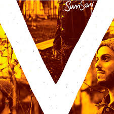 <b>SunSay</b> - <b>V</b> (2014, 180 gr, Vinyl)   Discogs
