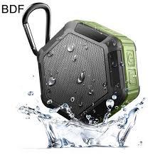 <b>BDF</b> X7 Outdoor Wireless Bluetooth 4.0 Stereo Portable Speaker ...