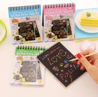 <b>Korean</b> Diary Note Canada