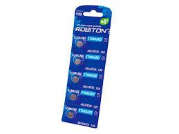 <b>Батарейка</b> LR721 - Standard R-AG11-0-BL5 (5 штук) 16946 ...