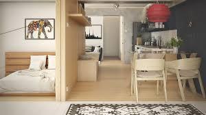 5 small studio apartments with beautiful design beautiful design ideas