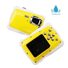 Smyidel <b>Waterproof Mini Kid Camera</b> High Definition 12MP HD 3M ...