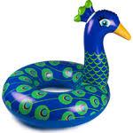 <b>Круг надувной BigMouth Peacock</b>: технические характеристики ...
