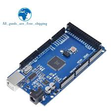 <b>MEGA2560 MEGA 2560</b> R3 (ATmega2560 16AU CH340G) AVR ...