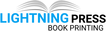 Book <b>Printing</b> Services | Custom Book <b>Printing</b> by Lightning Press