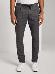 <b>Cropped</b> jogging bottoms - from <b>TOM TAILOR</b> Denim