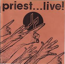 <b>Judas Priest</b> - <b>Priest... Live</b>! (1987, CD) | Discogs