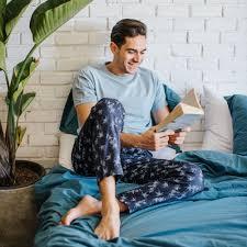 <b>Men summer</b> pajama <b>sets</b> – Snuggs Egypt