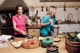 polish country house kitchen