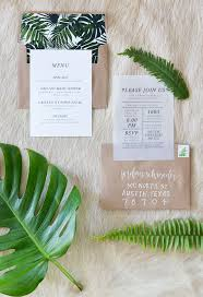 17 best ideas about dinner party invitations a modern botanical dinner party