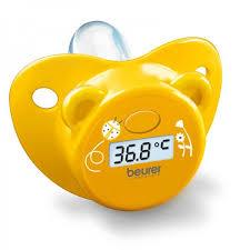 <b>Термометр BEURER JFT20</b> - купить по лучшей цене в детском ...