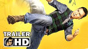 BIG BROTHER Trailer #1 (2018) Donnie Yen Action Movie - YouTube