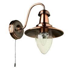 <b>Бра Arte Lamp Fisherman</b> A5518AP-1RB — купить в интернет ...