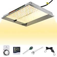 <b>MARSHYDRO TS</b> 1000W Led Grow Light Full Spectrum for Indoor ...
