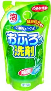 <b>Средство</b> для ванны <b>Rocket Soap</b> Зеленый чай и травы ...