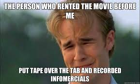 james vanderbeek crying memes | quickmeme via Relatably.com