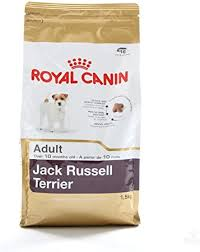 <b>Royal Canin Jack Russell</b> Wholesome and Natural Adult Dry Dog ...