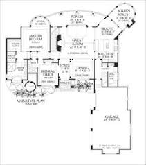Frank Betz Associates  Inc  The Litchfield House Plan DDWEBDDFB    The Hollowcrest House Plans First Floor Plan   House Plans by Designs Direct