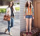 Women shoes: how to wear oxfords