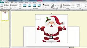 how to make page borders microsoft publisher