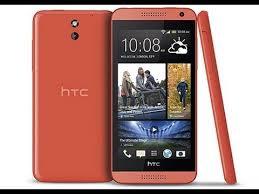 HTC Desire 610 ve 816 İncelemesi - YouTube