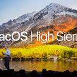 The Good and Bad in Apple MacOS High Sierra: What You Need to Know