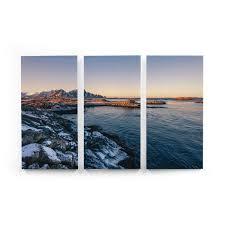 Triptych Canvas <b>Prints</b>   CanvasPop