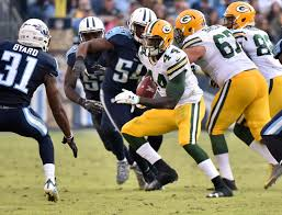 2016 Week 10: Packers vs. Titans - Acme Packing Company