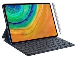 Huawei might be working on <b>iPad Pro</b>-style tablet - CNET