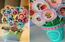 Поделки для учительницы на день рождения