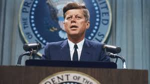 Through the Years: John F. Kennedy Photos - ABC News