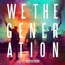<b>Rudimental</b> - <b>We The</b> Generation | Releases | Discogs