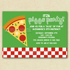 pizza party flyer anuvrat info pizza party invitations theruntime com