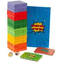 <b>Настольная игра Another Brick</b> in the Wall купить за 999 ₽ в ...