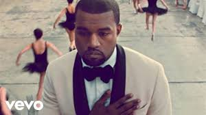 <b>Kanye West</b> - Runaway (Video Version) ft. Pusha T