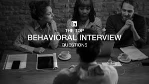 rock your next interview mastering behavioral interview questions behavioral interview questions are the tell me about a time questions they prompt you to talk about your past experiences so you can demonstrate you