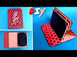 DIY.<b>Case</b> for <b>tablet</b>.How to make <b>tablet case</b>. How to make <b>tablet</b> ...